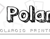 Your Digital Memories as Polaroid Prints (Set of 10)