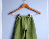 PDF Pant Pattern - Sizes 2T-5T - The Casual Munchkin Pant