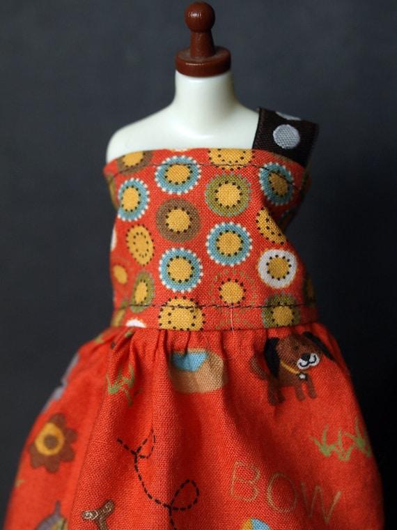 SALE - dress for Blythe