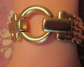 Vintage Gold Bracelet - BRAC-029 - Bracelet Gold