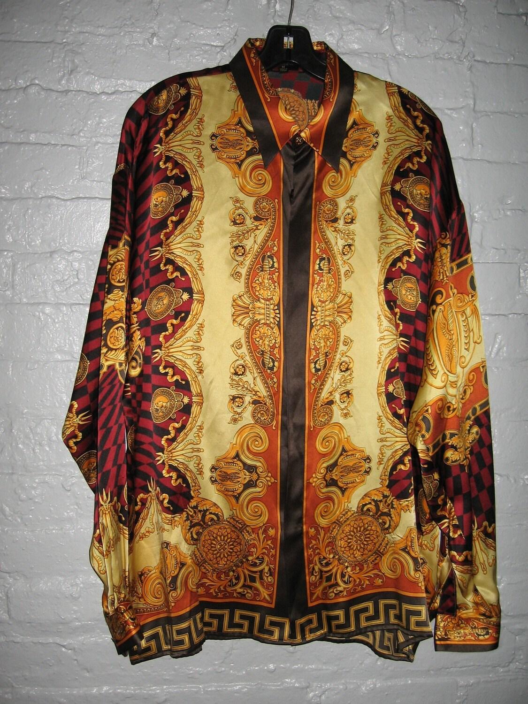 Versace Shirt Men