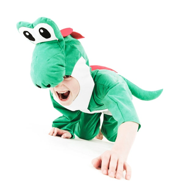 Yoshi Costume For Kids Items similar to Super...