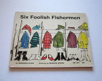 Six Foolish Fishermen from 1970