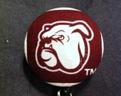 Mississippi State Badge Reel
