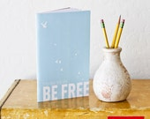 Blank Journal: Inspirational and Eco Friendly