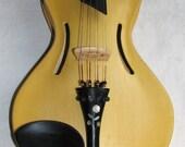 Unique Handcrafted Violin