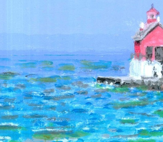 Lighthouse - LIMITED - Free shipping USA - SALE