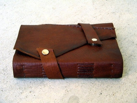 Leather Book Cover Photo Tutorial ~ Make your own medieval leather journaltutorial pdf by