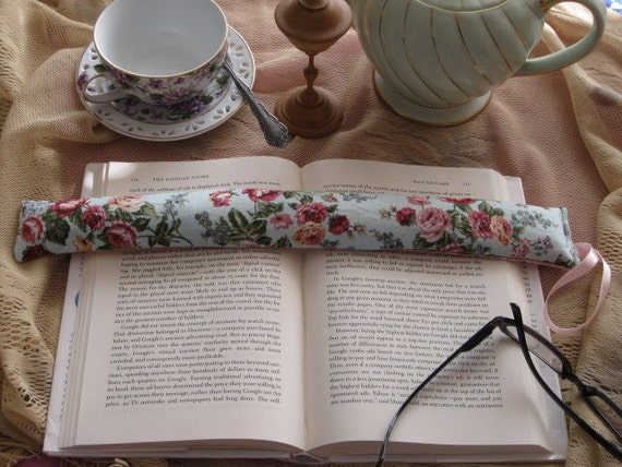 Handmade Book Weight