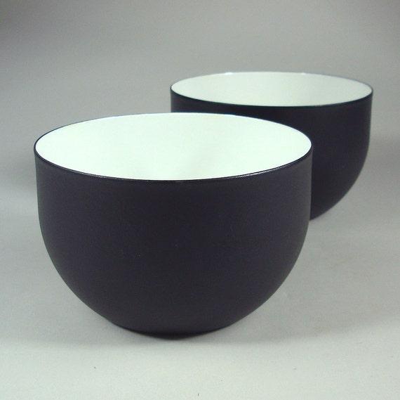 Kaj Franck Finel bowl Finland mid century modern