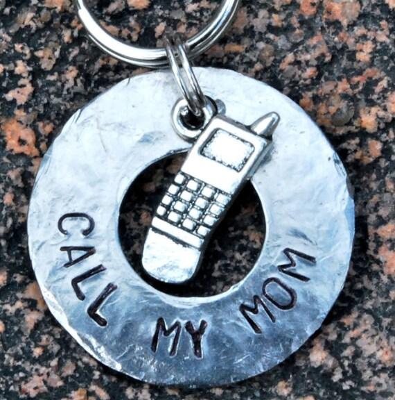 Κάλεσε την μαμά μου...