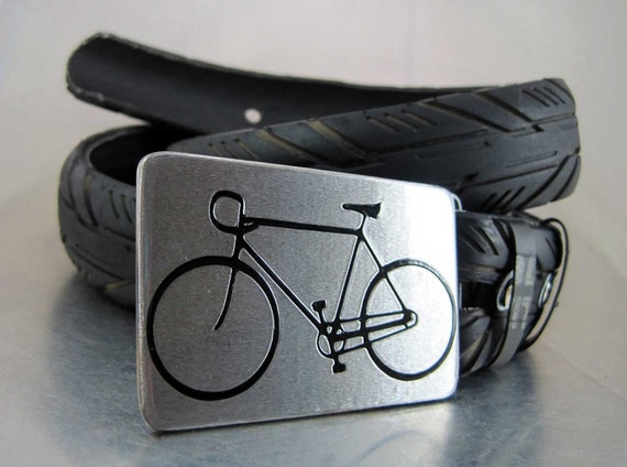 Road Bike Belt Buckle