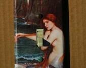 The Mermaid, Waterhouse, Light Switch Plate