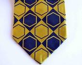 Vintage Neck tie made in Switzerland
