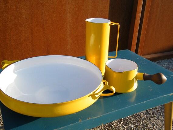 Vintage Dansk Cookware set