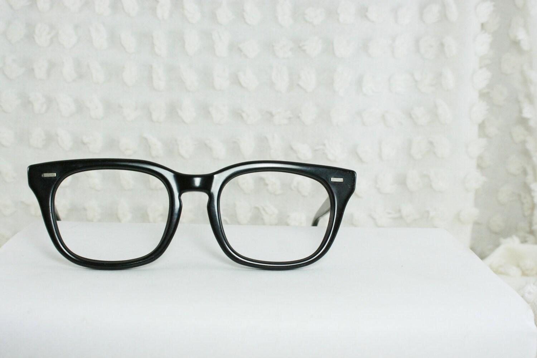 60s mens eyeglasses 1960s g glasses wayfarer by diaeyewear