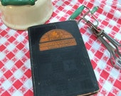 The Household Searchlight Recipe Book1937
