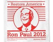 "Ron Paul ""Revolution Rag"""