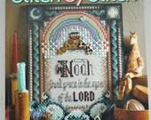 Plastic Canvas Stitch by Stitch book