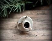 Damn Fine Coffee Ring