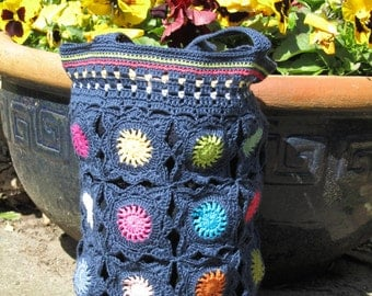 PDF Crochet: Colour my Bag