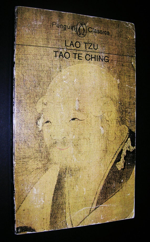 [PDF] Tao Te Ching Book by Lao Tzu Free Download (160 pages)
