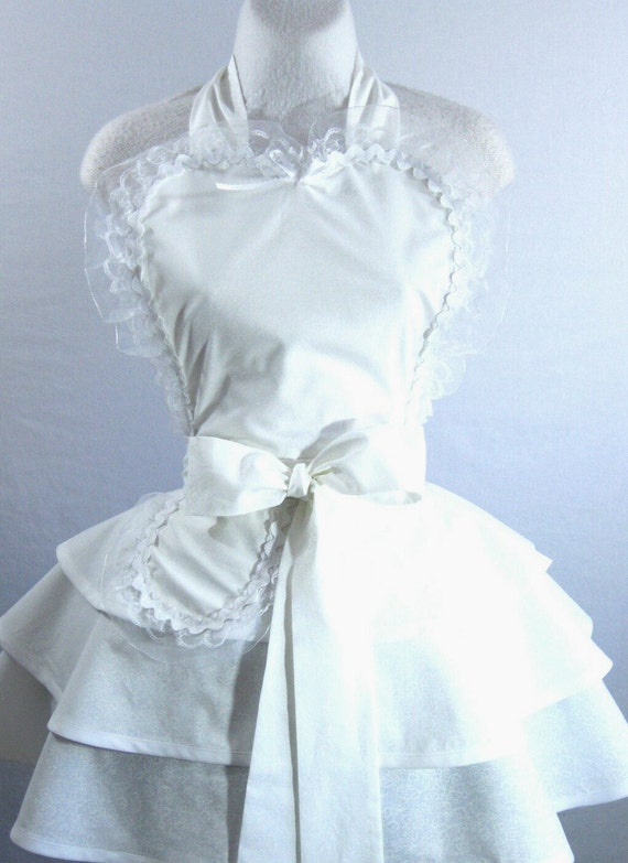 unavailable listing on etsy With wedding shower aprons