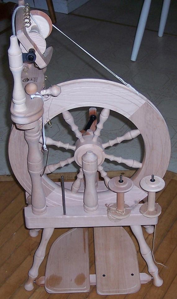 ashford traveller wheel spinning wheel us only. Black Bedroom Furniture Sets. Home Design Ideas