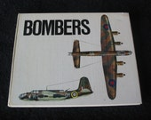 Bombers / Royal Air Force Bombers of World War Two Volume One  (1st edition)