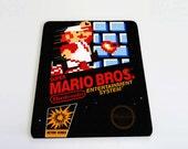 Super Mario Bros. mousepad