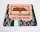 Free Shipping to North America Zelda screen mousepad