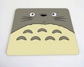 Free Shipping to North America Totoro mousepad