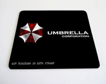 Umbrella co. mousepad