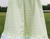 Skirt (Whispery Green)
