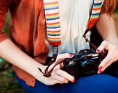 iMo Cheerful Camera Straps for DSLR/SLR