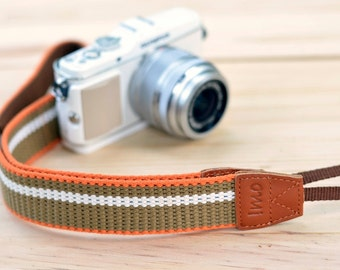 Hunter Camera Strap