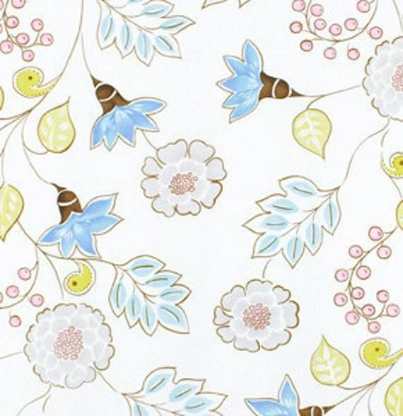 Leanika Vine for Free Spirit fabric OOP, Rare