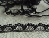 5 Yards = 4.57 Meters of Lace for Lingerie, Dolls clothing's, Costume Design, Scrapbooking, Sewing, Embellishing