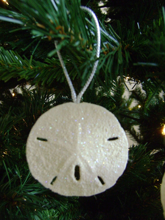 Set of 13 - Tropical Christmas Tree Ornaments