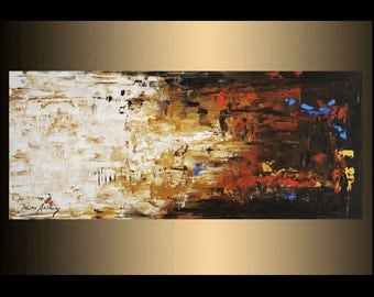 abstract  painting   wall art  large painting  jolina anthony,