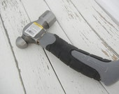 Ball Peen Hammer - Perfect Size - Perfect Weight - Hammer for Hand Stamped Jewelry Making
