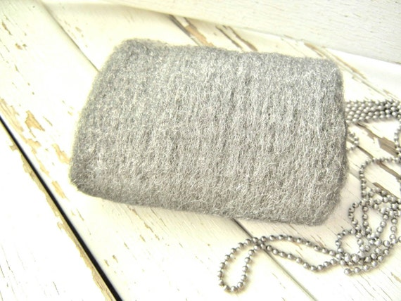 Steel Wool - Fine - TWO Pads - Use for Hand Stamped Jewelry Making