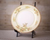 Salad Plate Meito China Made in Japan Fall Colours