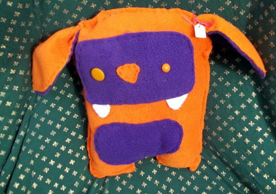 Jack Stuffed Monster