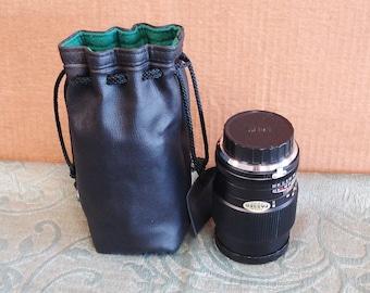 BUSHNELL Automatic Camera Lens No.712957.