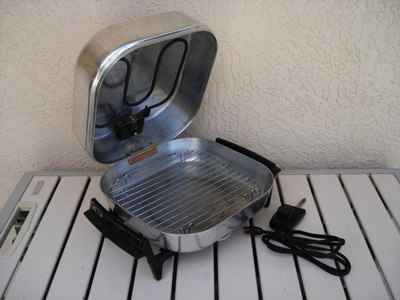 Replacement Plug For Electric Fry Pan