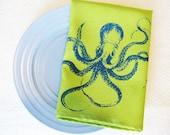 Napkins- Octopuss