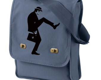 Messenger Bag The Ministry of Silly Walks