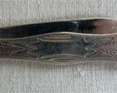 Sterling Silver Pen Knife