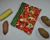 Microwave Potato or Corn Bag